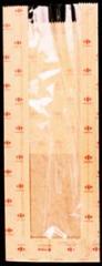 Sacos de papel com visor