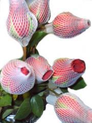 Rede de flores