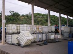 Containeres polipropilenos