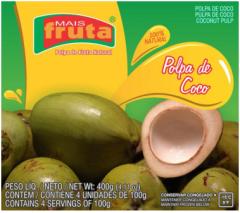 Polpa de Coco
