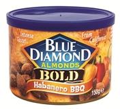 Habanero BBQ (Pimenta Habanero com sabor