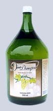 Vinho Branco de Mesa Sauve Niсgara