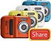 Câmera EASYSHARE SPORT