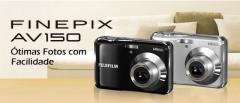 FinePix AV150