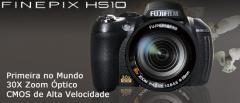 FinePix HS10