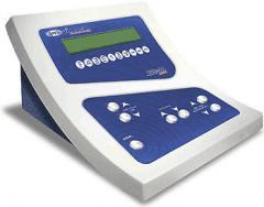 Audiômetro AVS 500 - Audiômetro digital