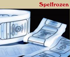 Spelfrozen
