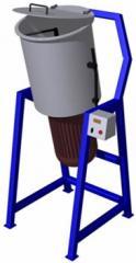 Misturador MT