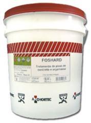 Foshard Endurecedor de superfície à base de