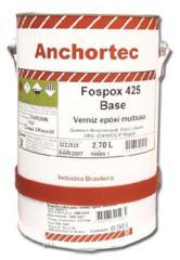Fospox 425 Verniz à base de resina epóxi