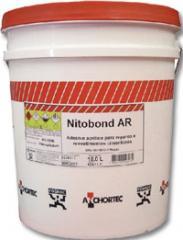 Nitobond AR Adesivo para argamassas e concretos à