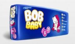 Bob Baby G
