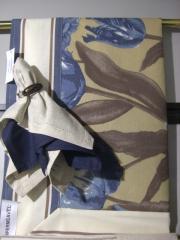 Toalha de mesa Impermeável Gênova Azul