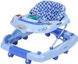 Andador Burigotto Baby Coupé - Azul