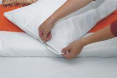 Protetor travesseiro Protection