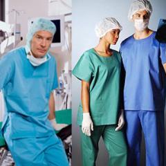 Conjunto Cirúrgico