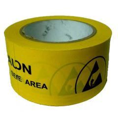 Fita de Demarcação em PVC ESD229