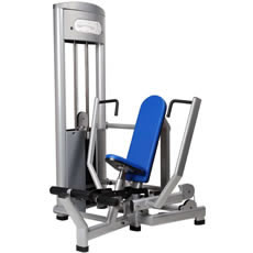 Supino Vertical - Chest Press