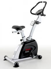 Embreex - Bicicleta Magnética Vertical