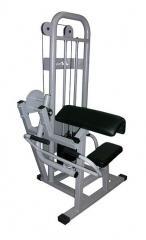 Maquina de biceps