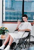 Roupa para Pacientes
