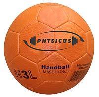 Bola de Handball Masculino (Costurada) H3L