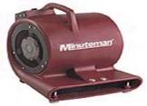 Secador de pisos Rapidair 110 V - Minuteman