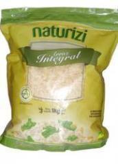 Arroz Integral Naturizi - 1 Kg