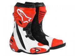 Botas High Performance Racing
