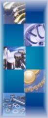 Soluções completas na área de GMF (General Metal