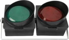Semáforo 2 módulos