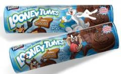 Recheados Looney Tunes