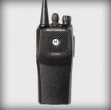 Rádio Portatil Motorola EP450