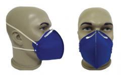 Respirador purificador de ar