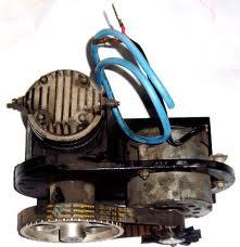 Peças sobressalentes de motores diesel