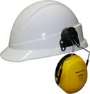 Kit protetor com capacete