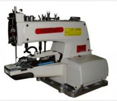 Máquina Botoneira (pregadeira de botão)