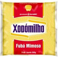 Fuba Mimoso