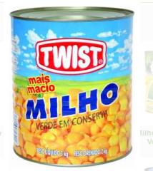 Milho Twist