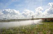 Barra Irrigadora
