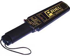 Detetor de Metal DMM-93/V