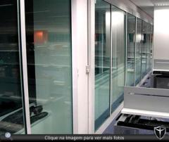 Vidros de Segurança Blindados