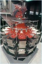 Frutas e Legumes Congelados