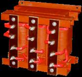 ATPF Autotransformador Partida Motor