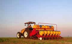 Plantadores Adubadores Linha 5030