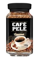 Café Solúvel Liofilizado