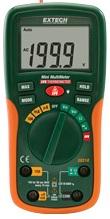 Aparelhos para medição de grandezas elétricas