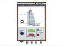 Сontrolador CAS