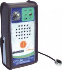 Doppler Vascular Veterinário DVT500