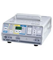 Bisturi eletrônico microprocessado portátil HF-120
